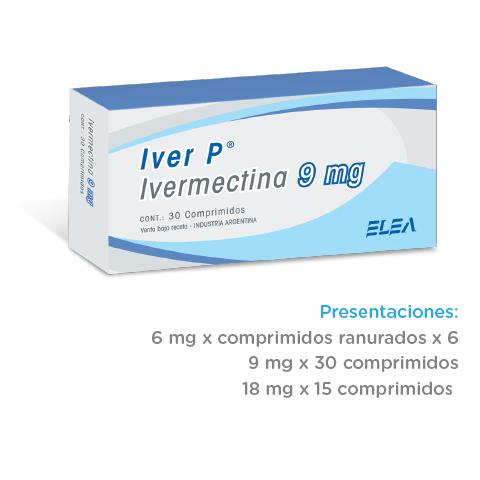 ¿Sabia Ud que no todas las ivermectinas son de uso humano?