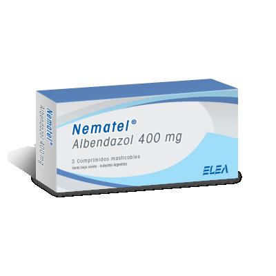 Ahora Nematel integra la familia de productos Elea